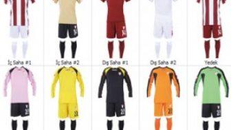 Elazığspor 2011-2012 Formaları