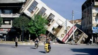 Elazığda Deprem Bekleniyor