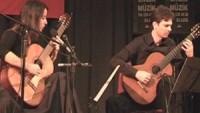 Chakra Duo Konseri AKMde Yapıldı