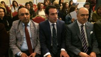 Elazığ'da Bayan Kuaförlere Eğitim Semineri